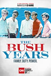 The Bush Years Season 1