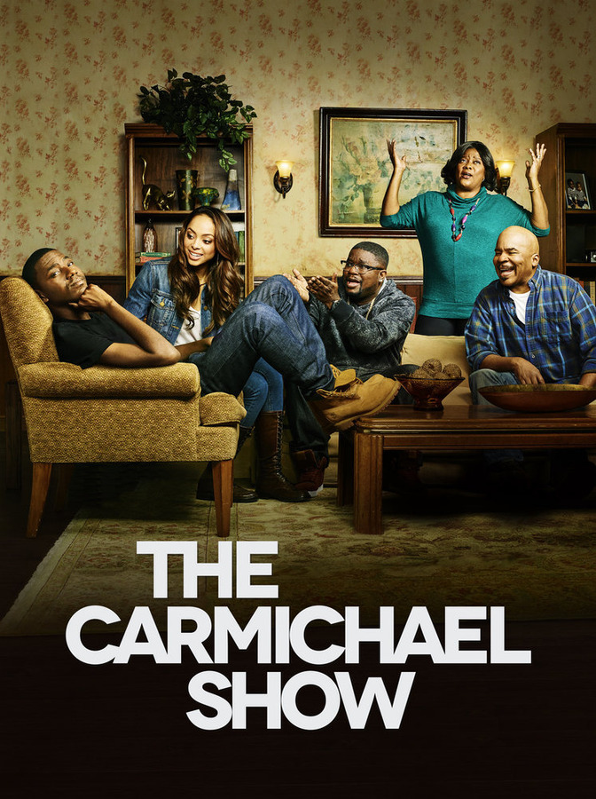 The Carmichael Show Season 1 123streams