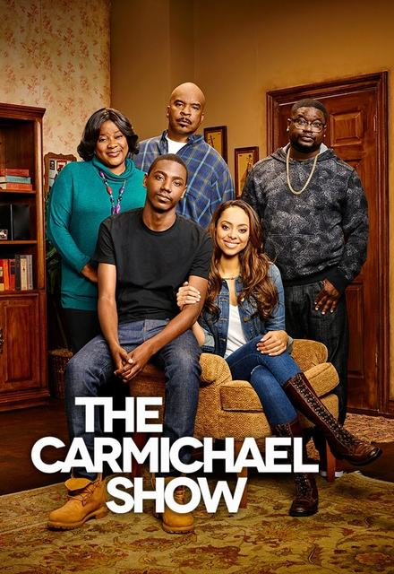 The Carmichael Show Season 2 123Movies