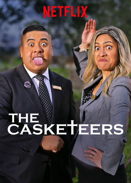 Watch Free HD Series The Casketeers Season 3