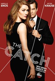 The Catch Season 2 123Movies