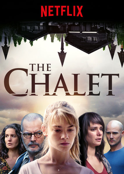 Watch Series The Chalet Season 1