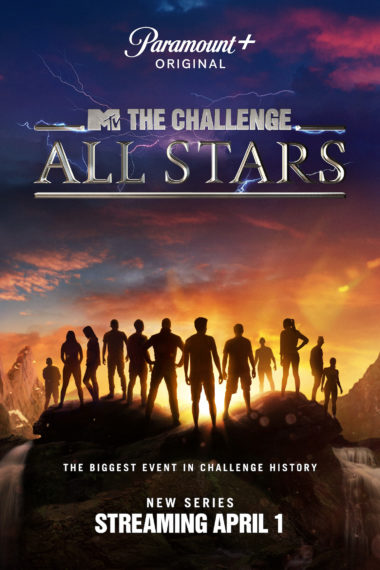 The Challenge All Stars Season 1