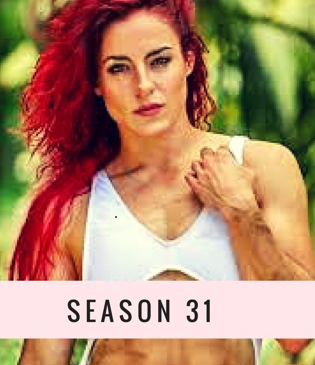 Watch Series The Challenge Season 31