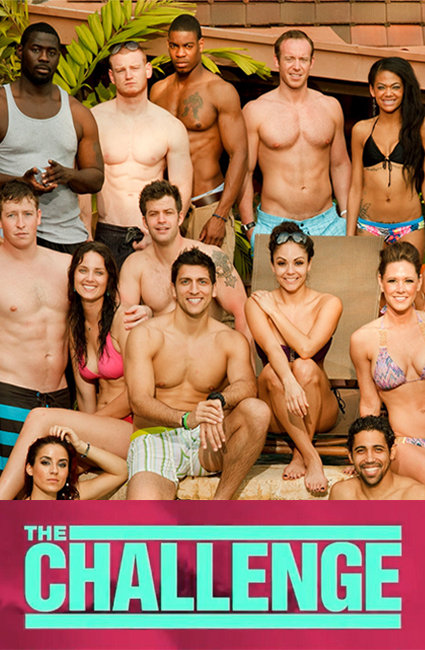 The Challenge Season 34 123Movies