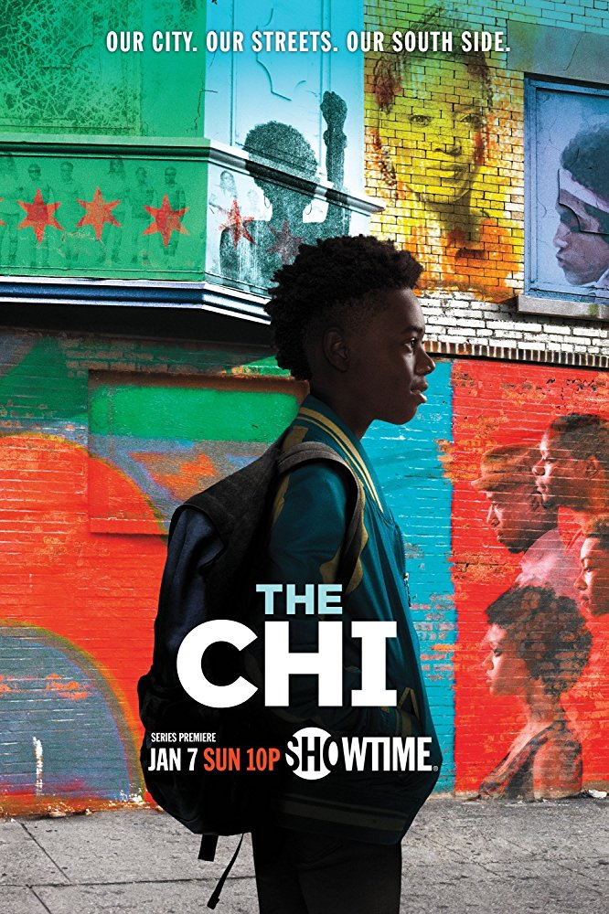 The Chi Season 1 123streams
