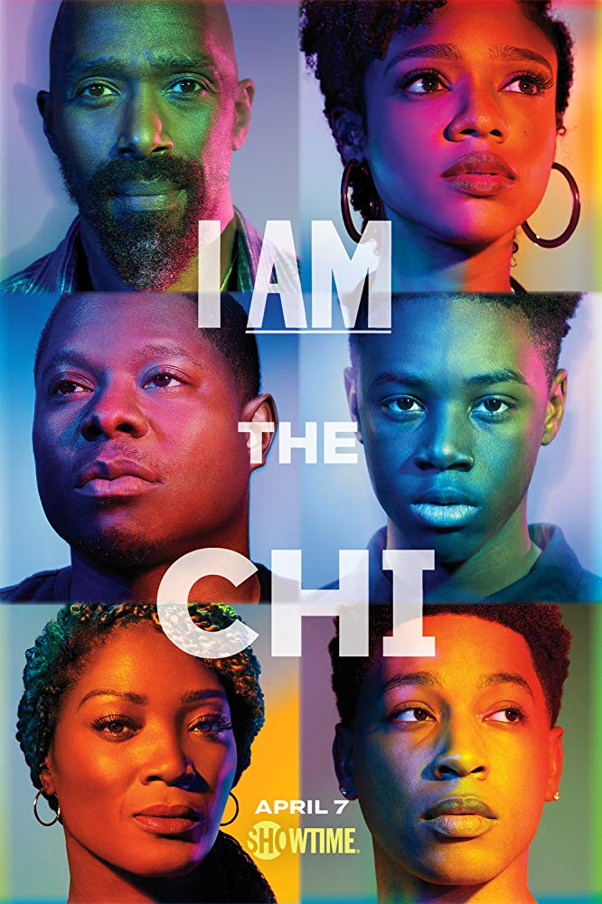 The Chi Season 3 funtvshow