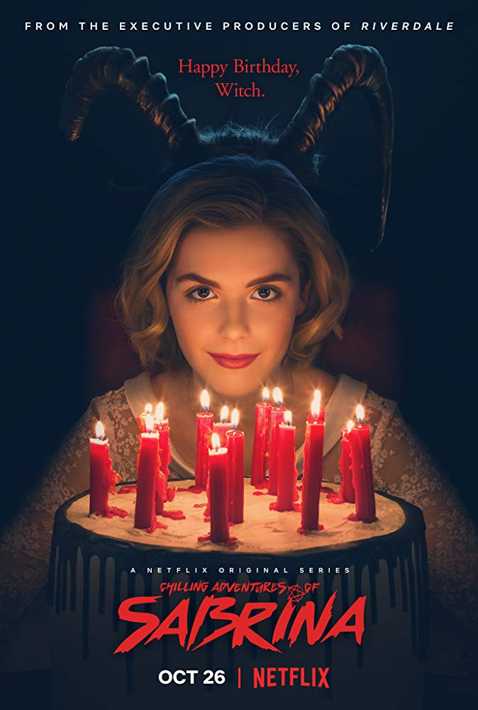The Chilling Adventures of Sabrina Season 1 123Movies