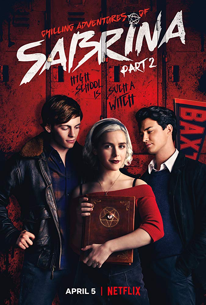 The Chilling Adventures of Sabrina Season 3 123Movies