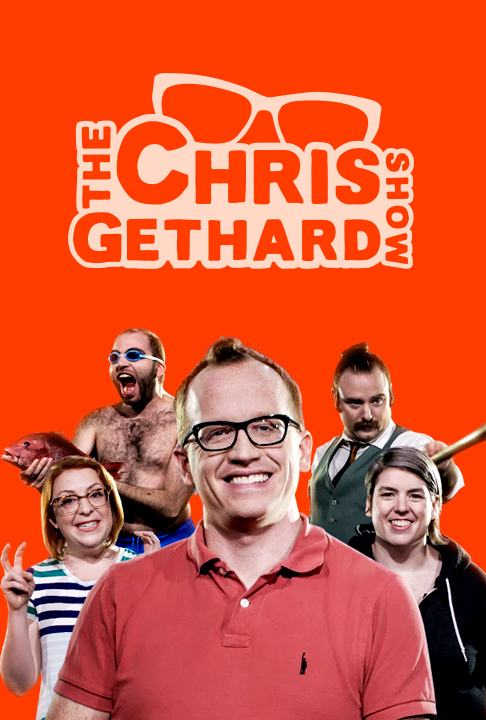 The Chris Gethard Show Season 03 123Movies