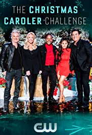 The Christmas Caroler Challenge Season 2 123Movies