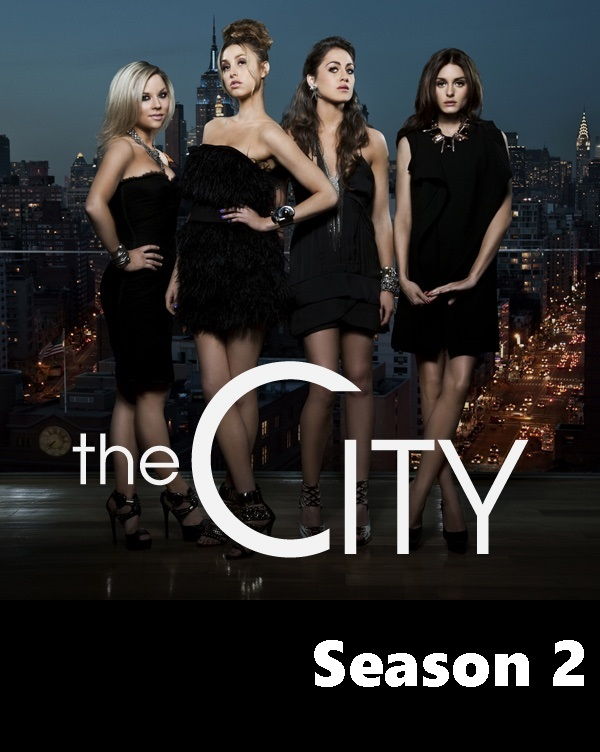 The City Season 2