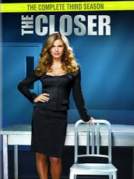 Watch Series The Closer Season 3