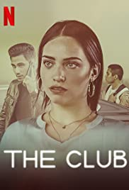 The Club Season 1 123Movies