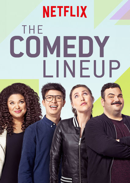 The Comedy Lineup Season 2 123streams