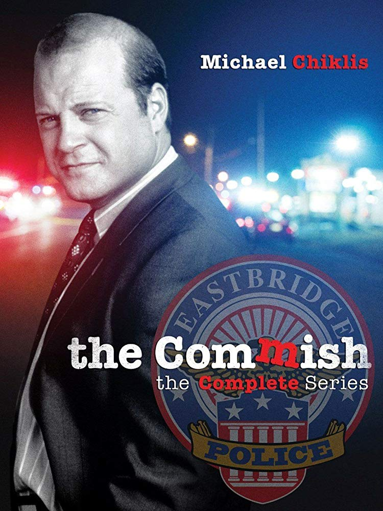 The Commish Season 2 123Movies
