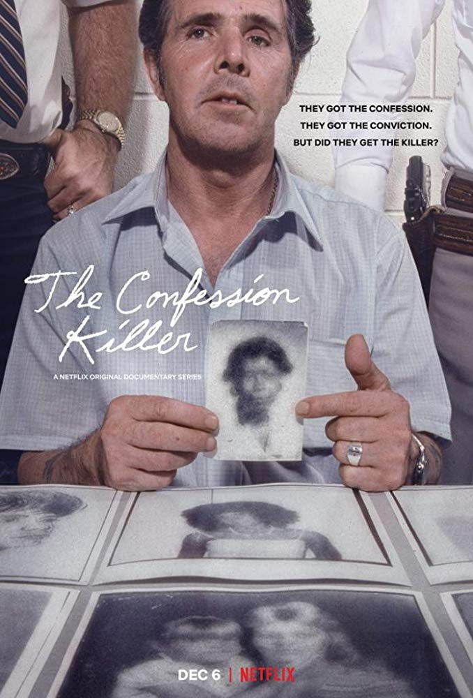 stream The Confession Killer Season 1