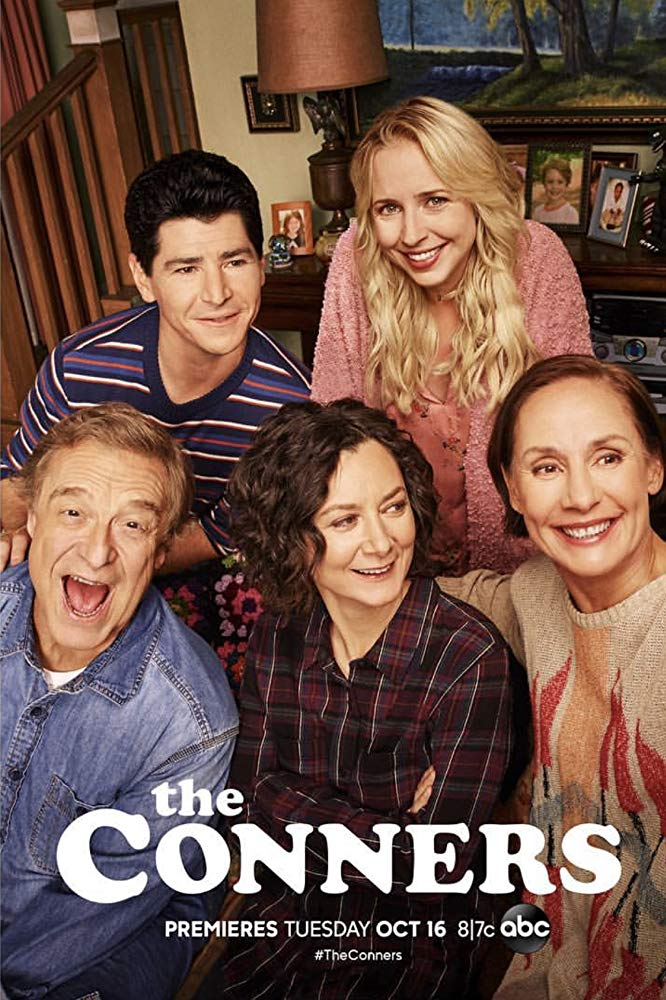 The Conners Season 1 123Movies