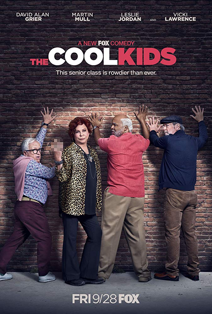 The Cool Kids Season 1 123Movies