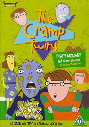 The Cramp Twins Season 1 123Movies