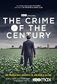 The Crime of the Century Season 1