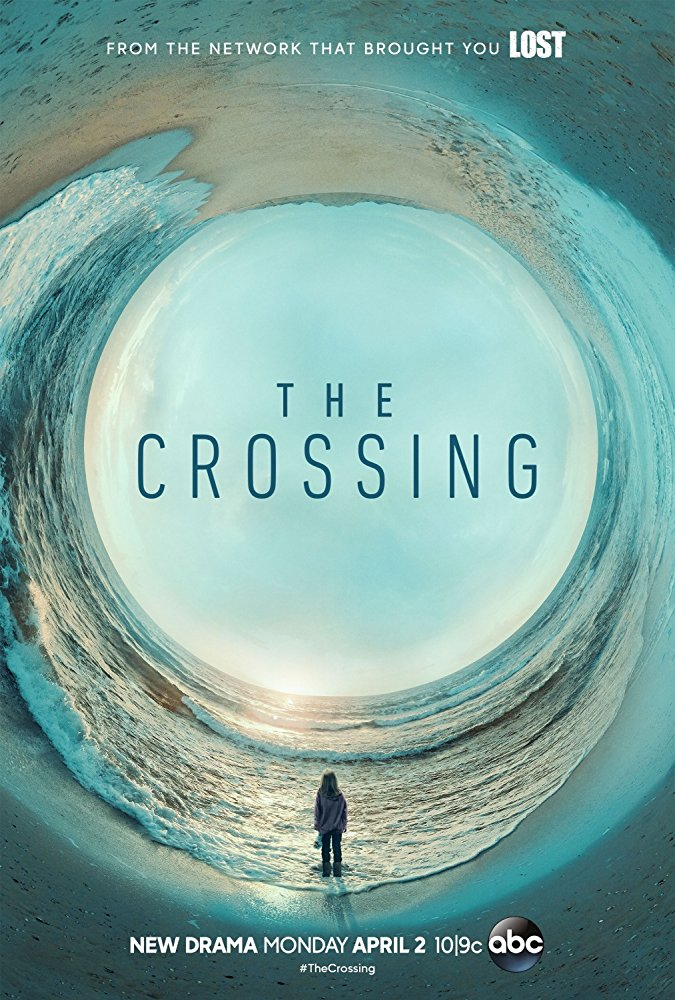 Watch Series The Crossing Season 1