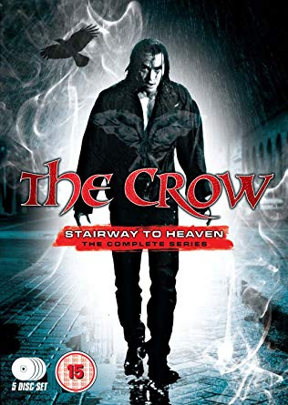 The Crow Stairway to Heaven Season 1 Projectfreetv