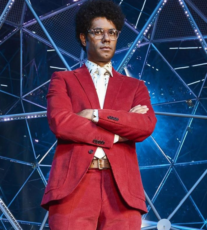 The Crystal Maze (2017) Season 03 Projectfreetv