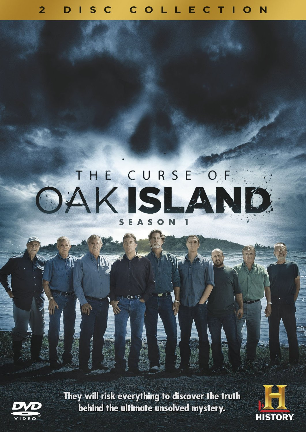 The Curse of Oak Island Drilling Down Season 2 123Movies