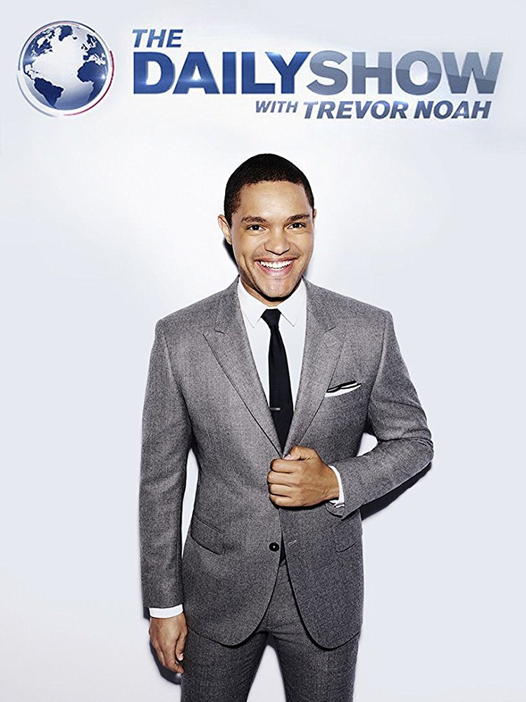 The Daily Show Season 22 123Movies
