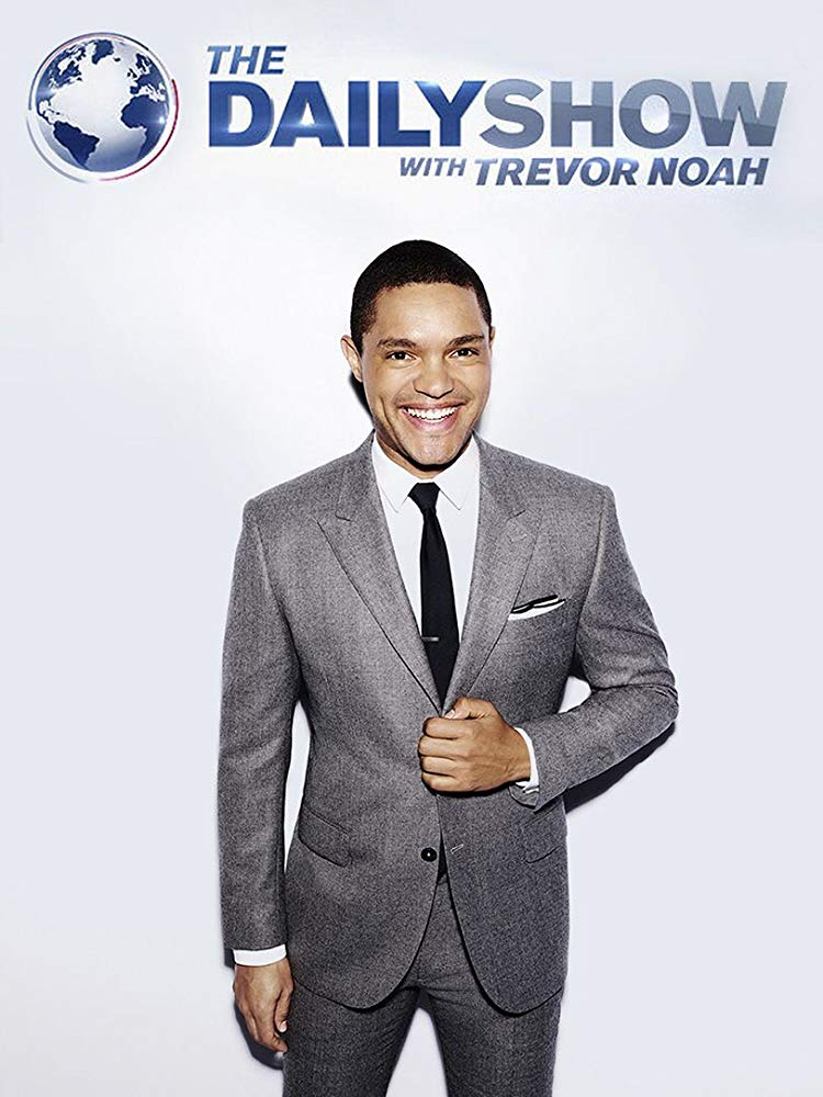 The Daily Show Season 24 123Movies