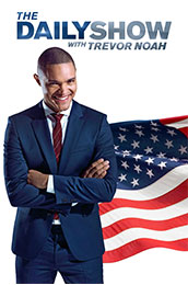 The Daily Show Season 25 123Movies