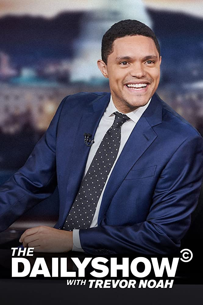 The Daily Show Season 26