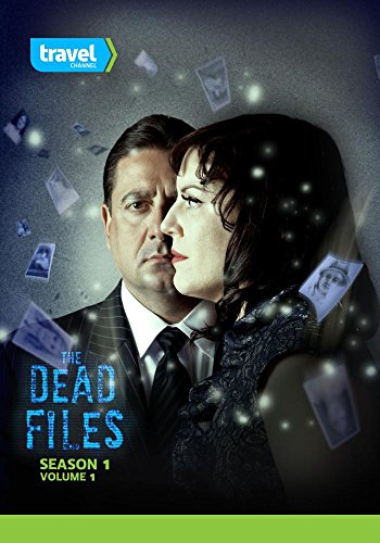 Watch Series The Dead Files Season 10