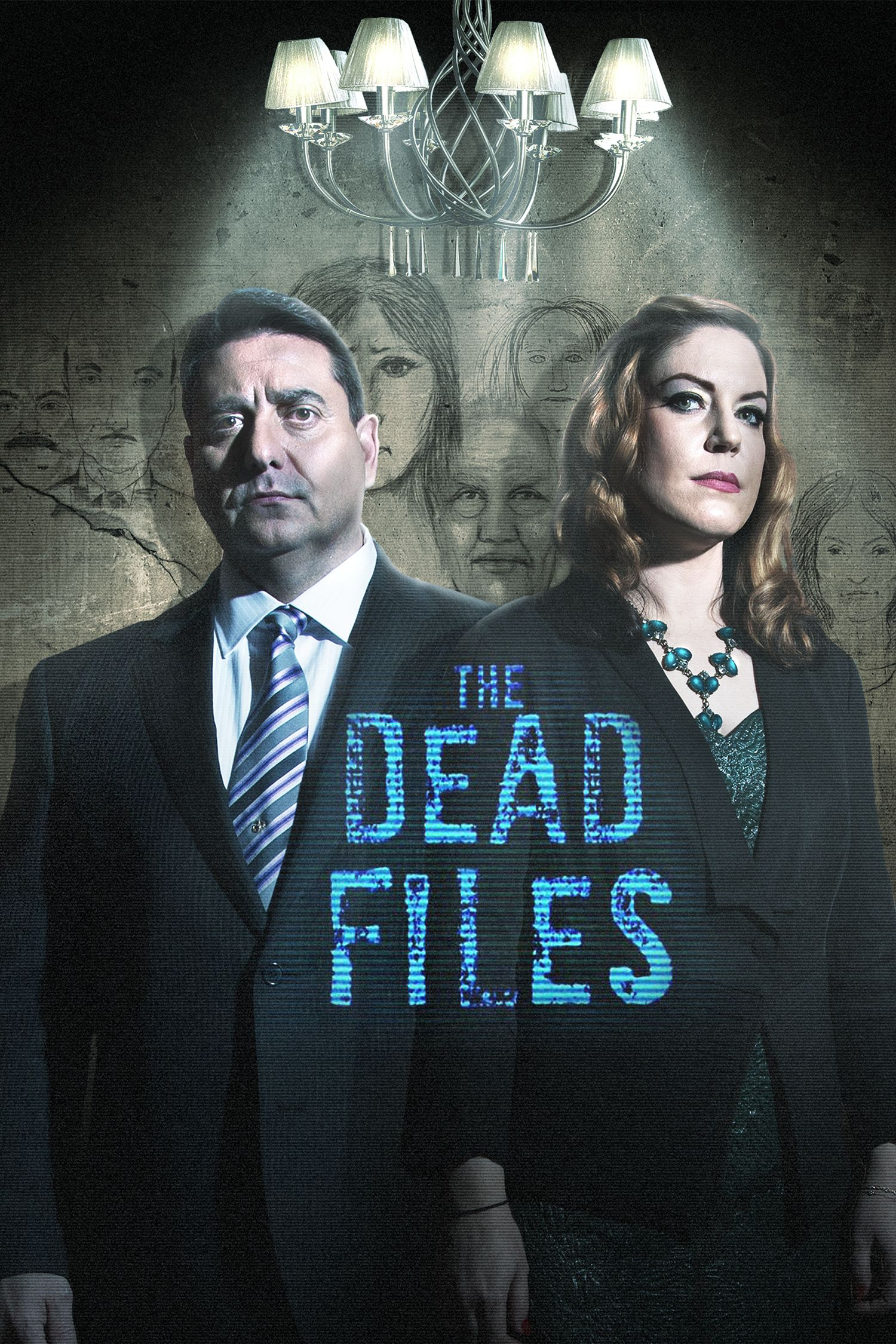 Watch Series The Dead Files Season 12