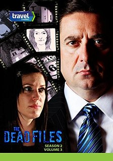 Watch Series The Dead Files Season 2