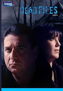 The Dead Files Season 3 123Movies