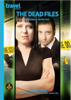 Watch Series The Dead Files Season 4
