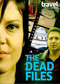 Watch Series The Dead Files Season 6