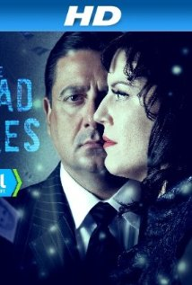 Watch Series The Dead Files Season 8