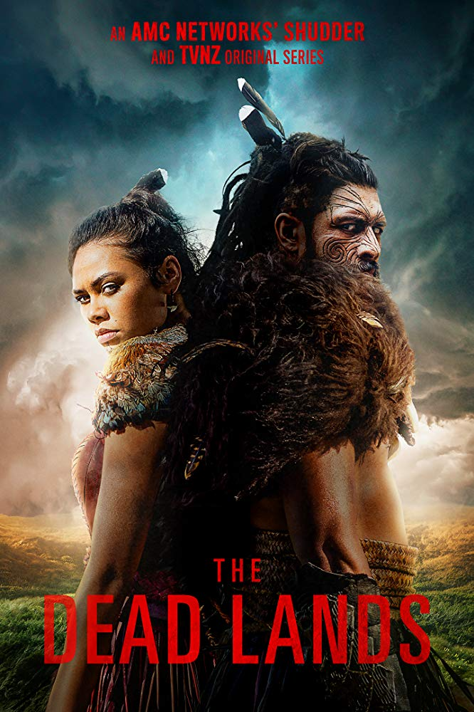 Watch Series The Dead Lands Season 1