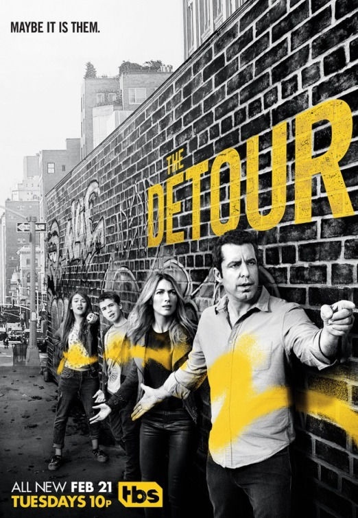 The Detour Season 2 123Movies