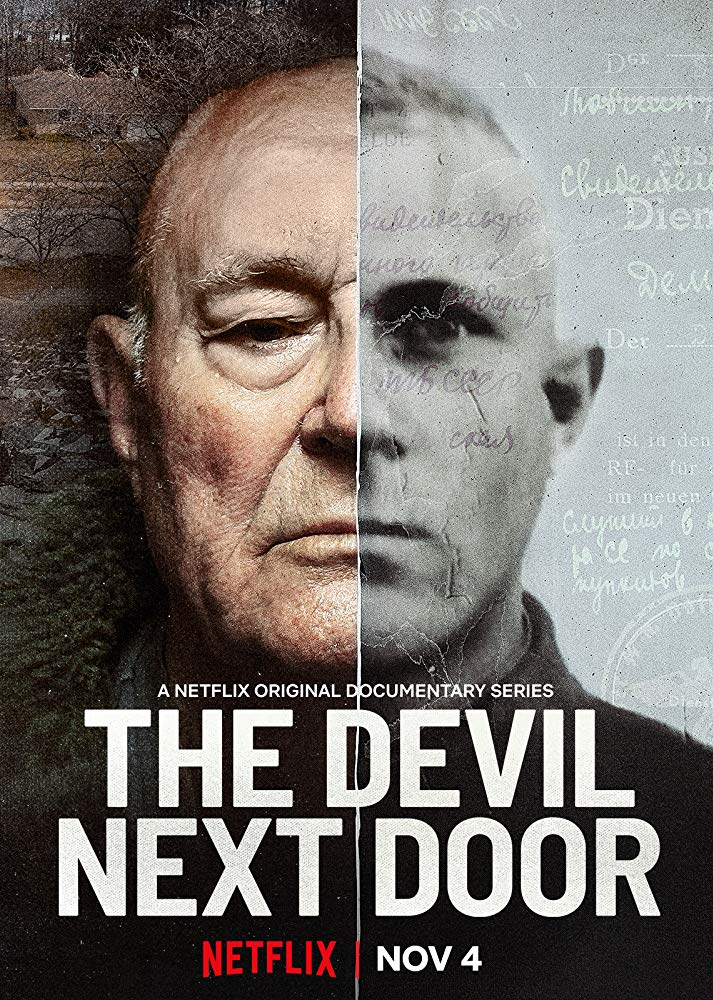 The Devil Next Door Season 1 123Movies