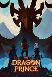 The Dragon Prince Season 1 123Movies