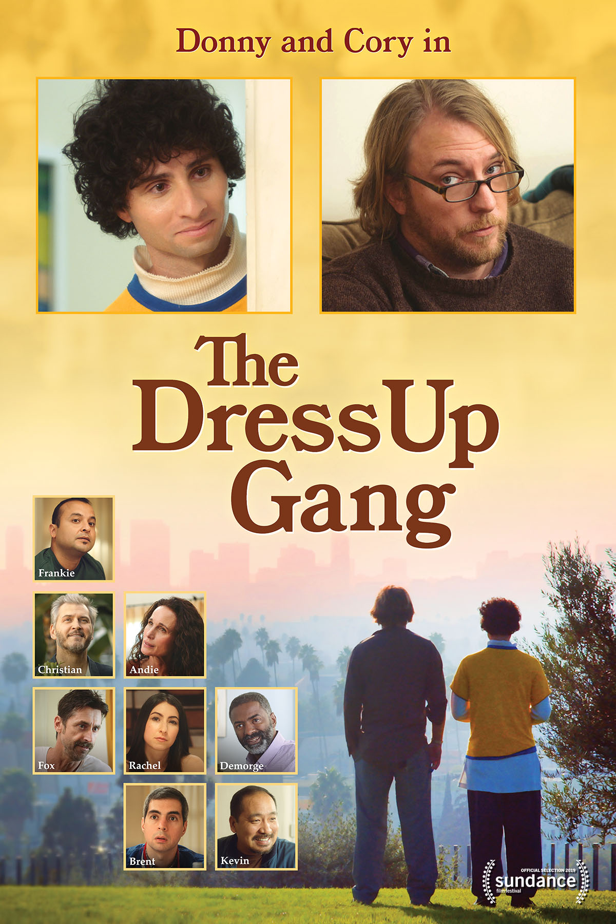 The Dress Up Gang Season 1 123Movies