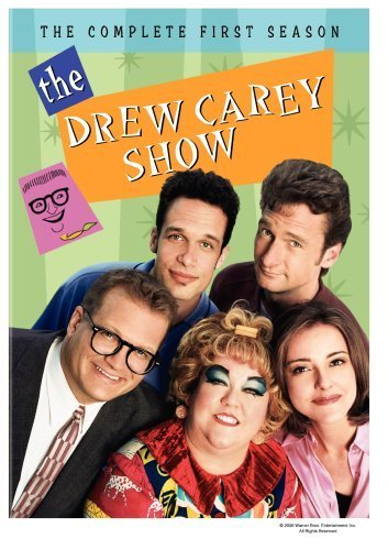 The Drew Carey Show Season 5 funtvshow