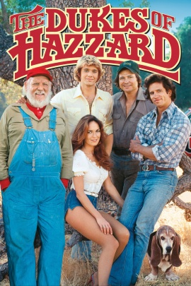 The Dukes of Hazzard Season 1 123Movies