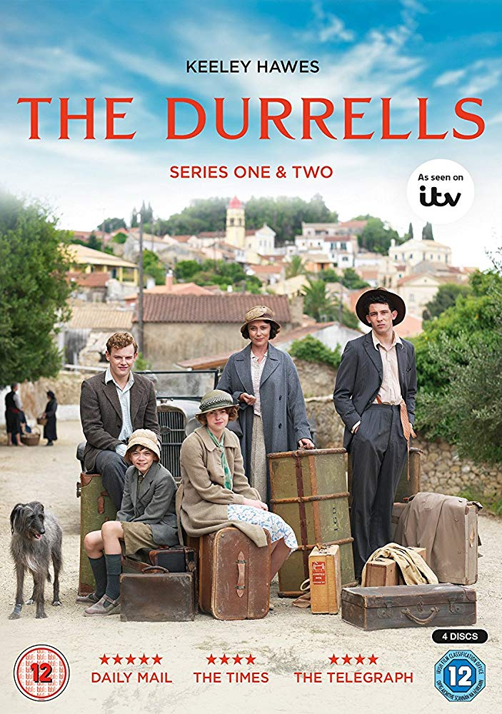 Watch Series The Durrells Season 1