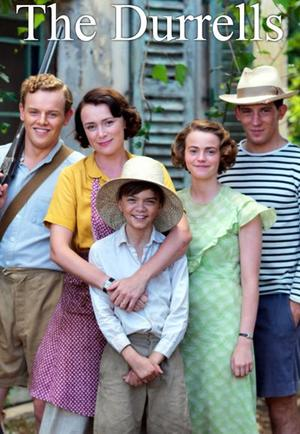 HD Watch Series The Durrells Season 3