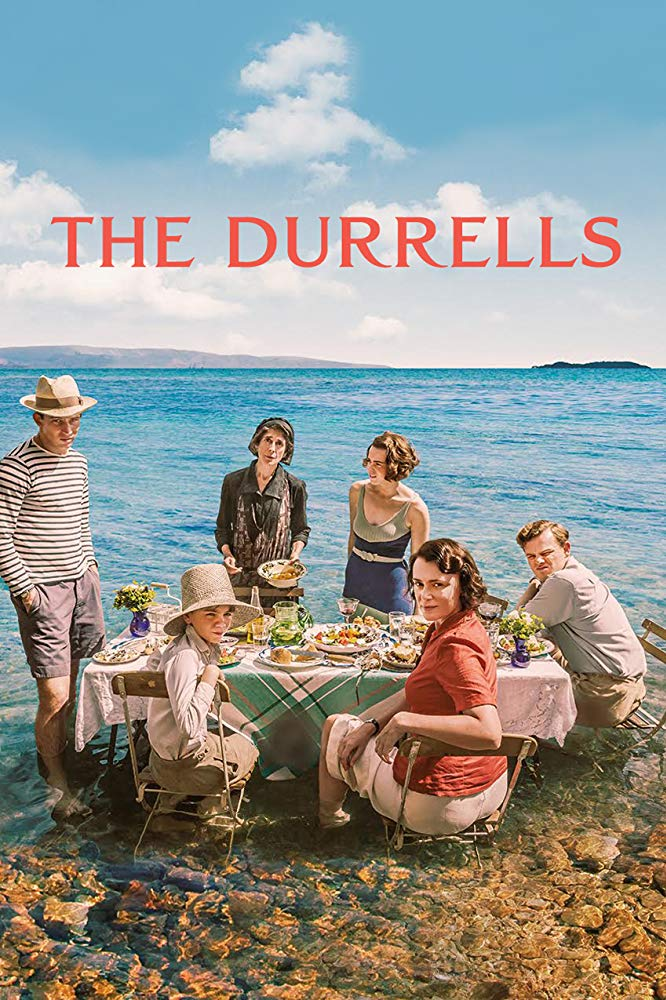 Watch Series The Durrells Season 4